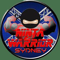 Bankstown Ninja Warrior Logo